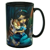 Disney Coffee Cup - Wonderground Gallery - Jasmine & Rajah