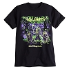 Disney Adult Shirt - Halloween - Haunted Mansion Hitchhiking Ghosts