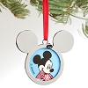 Disney Sketchbook Ornament - 2016 Mickey Mouse Icon Photo Frame