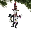 Universal Ornament - Dr. Seuss - Cat in the Hat Tangled in Lights