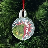 Universal LED Light-Up Ornament - Dr. Seuss - The Grinch Holidazzler