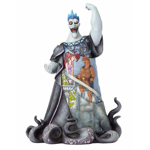 Your Wdw Store Disney Traditions By Jim Shore Hades