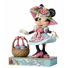 Disney Traditions by Jim Shore - Minnie Mouse in Easter Bonnet