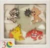 Disney Pixar Party Boxed Pin Set - Jack Jack Incredible