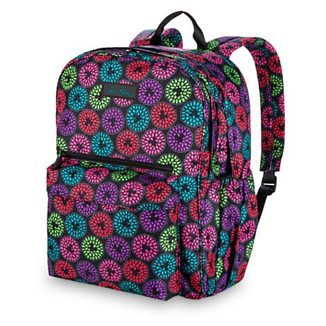Disney Vera Bradley Bag - Mickey Mouse Lighten Up Grande Backpack