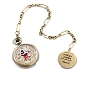 Disney Watch By Ingersoll - Mickey Mouse Pocket Watch Replica for Adults