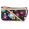 Disney Dooney & Bourke Bag - Alice in Wonderland Slim Wristlet