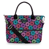 Disney Vera Bradley Bag - Mickey Mouse Lighten Up Expandable Tote