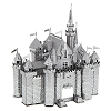 Disney 3D Model Kit - Park Attractions - Sleeping Beauty Castle