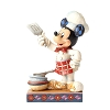Disney Traditions by Jim Shore - Chef Mickey