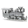 Disney 3D Model Kit - Park Attractions - Train Engine