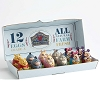 Disney Traditions by Jim Shore - Figurine Eggs Set - 6 designs 1Dozen