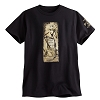 Disney Adult Shirt - Haunted Mansion Holiday - Jack Skellington & Zero