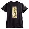 Disney Adult Shirt - Haunted Mansion Holiday - Lock Shock Barrel