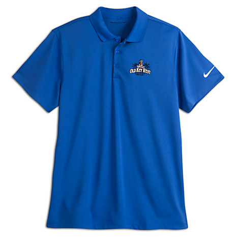 e5d323a2 Disney ADULT Shirt - Nike Golf - Old Key West Resort Polo for Men