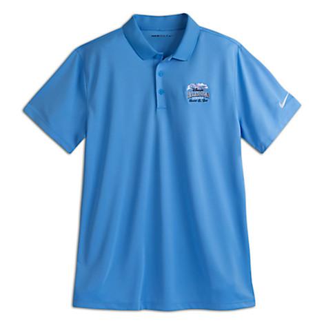 bda5d6d1 Add to My Lists. Disney ADULT Shirt - Nike Golf - Saratoga Springs & Spa  Resort Polo