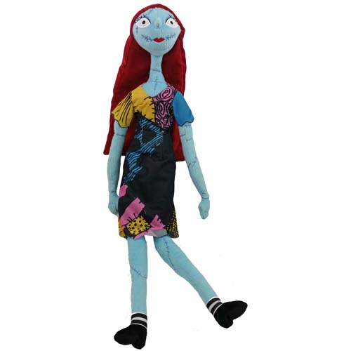 disney plush nightmare before christmas sally 24 - Sally From The Nightmare Before Christmas