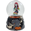 Disney Musical Movement Snow Globe - Nightmare Before Christmas Sally