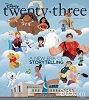 Disney Book - D23 Magazine - 2016 Spring - New Era of Storytelling