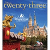 Disney Book - D23 Magazine - 2016 Summer - Shanghai