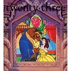 Disney Book - D23 Magazine - 2016 Fall - Beauty and the Beast