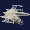 Drink Add On - Flashing Glow Cube - Star Wars X-wing fighter