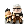 Disney Showcase Collection Figurine - Carl and Russell From UP
