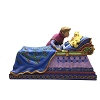 Disney Traditions by Jim Shore - Sleeping Beauty and Prince Phillip