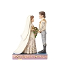 Disney Traditions by Jim Shore - Rapunzel and Flynn Rider Wedding