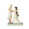 Disney Traditions by Jim Shore - Jasmine & Aladdin Wedding