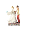 Disney Traditions by Jim Shore - Cinderella & Prince Wedding