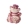 Disney Traditions by Jim Shore - Mini Cheshire Cat