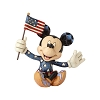 Disney Traditions by Jim Shore - Mini Patriotic Mickey