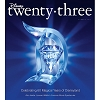 Disney Book - D23 Magazine - 2015 Summer - Diamond Celebration