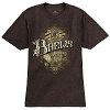 Disney Adult Shirt - Epcot Food & Wine 2016 Brews Around the World