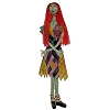 Disney Halloween Decoration  - 6' Sally Light Up with Music