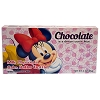 Disney Parks Candy - Disney Minnie Mouse - Milk Chocolate Cake Batter Truffles