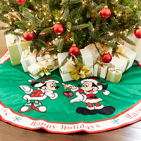 add to wish list - Disney Christmas Tree