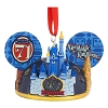 Disney Ear Hat Ornament - Magic Kingdom 45th Anniversary