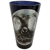 Disney Glass - Nightmare Before Christmas - Jack Skellington Face