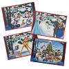 Disney Christmas Cards - Disney Parks Storybook Holiday