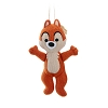 Disney Plush Christmas Ornament - Storybook Holiday - Chip