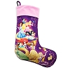 Disney Christmas Holiday Stocking - Magic Princesses
