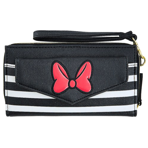 d3af7e4fc33 Add to My Lists. Disney Wallet by Loungefly - Minnie ...
