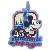 Disney Antenna Topper - Magic Kingdom 45th Anniversary
