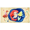 Disney Beach Towel - The Little Mermaid - Ariel Part of Your World