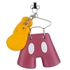 Disney Christmas Ornament - Costume on Hanger - Mickey Mouse