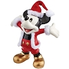 Disney Department 56 - Mickey by Design - The Boss - Santa Mickey