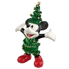 Disney Department 56 - Mickey by Design - Spruce Up for Christmas