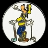 Disney Golf Ball Marker - Goofy